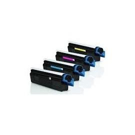 OKI C5300 Negro Compatible