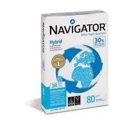 PAPEL NAVIGATOR A4 80 G