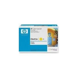 HP CB402 A Amarillo