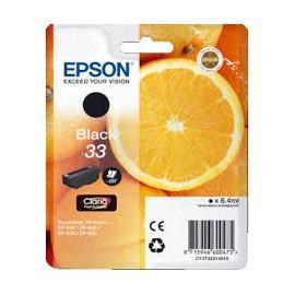 EPSON T3331 Negro