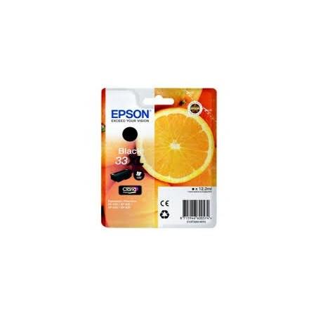 EPSON T3351 XL NEGRO