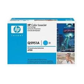 HP Q5951 A Cyan