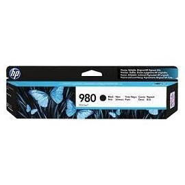 HP 980 Negro D8J10A