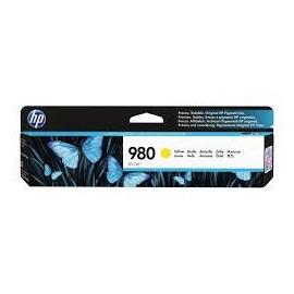 HP 980 Cyan D8J07A