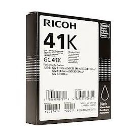 RICOH GC 41K Negro 405765