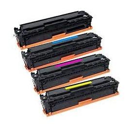 HP CF 410X Negro Compatible