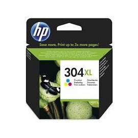 HP 304 NEGRO N9K06AE