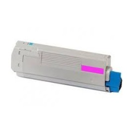 OKI 44973534 Magenta p C310 Compatible