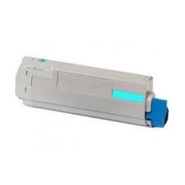 OKI 44973535 Cyan p C310 Compatible