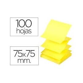 Block de Notas adhesivas 75X75 (100)