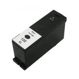 LEXMARK 100 XL Negro Compatible