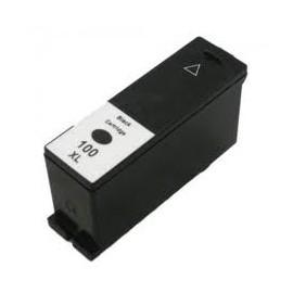LEXMARK 100 XL Negro Compatible