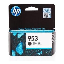HP 953 XL Negro L0S70AE