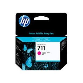 HP 711 Magenta CZ131