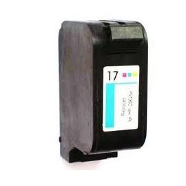 HP 17 C6625A Tricolor Compatible