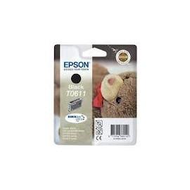 EPSON T0611 Negro