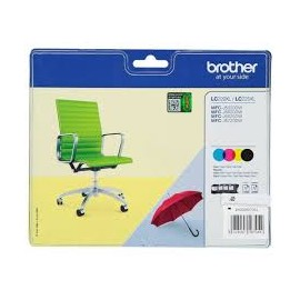 BROTHER LC 229 XL Negro