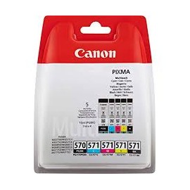 CANON PGI 570 XL Negro
