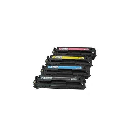 HP CB541 A 125A Cyan Compatible