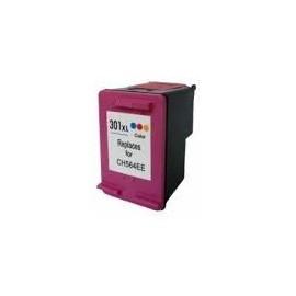 HP 301 XL Color CH564 Compatible