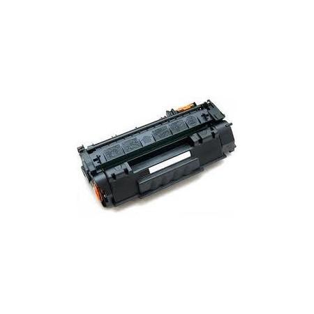 HP Q7553X 53X Compatible