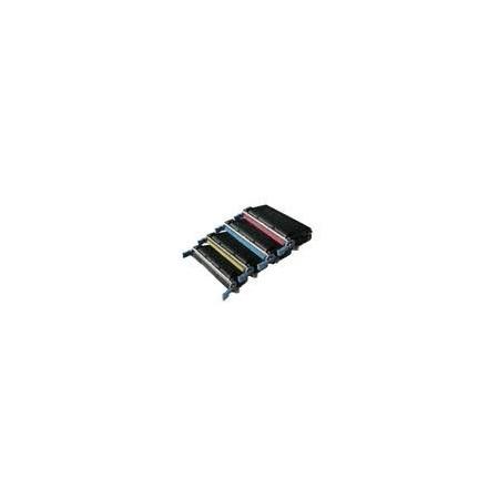 HP C9720A Negro Compatible