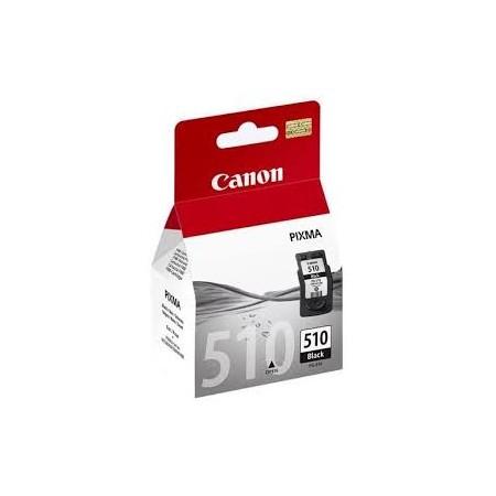 OFERTA Canon PG 510 Negro a 11,800