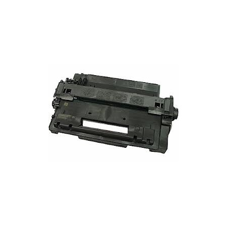 HP CE255X 55X Compatible