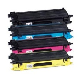 BROTHER TN 135 A Magenta Compatible