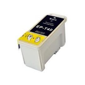 EPSON T040 Negro Compatible