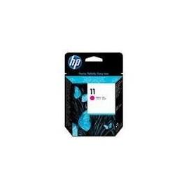 HP 11 C4812 Cabezal Magenta
