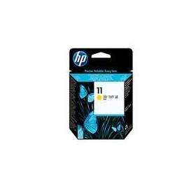 HP 11 C4813 Cabezal Amarillo