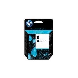 HP 11 C4810 Cabezal Negro