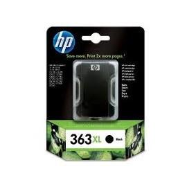 HP 363 XL C8719 Negro
