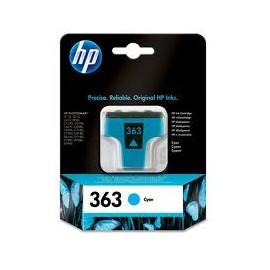 HP 363 C8771 Cyan