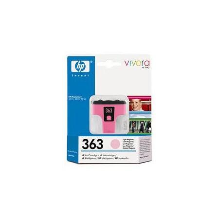 HP 363 C8775 Magenta Claro