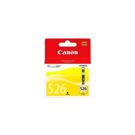 CANON CLI 526 Amarillo