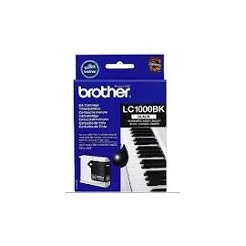 BROTHER LC 1000 Negro
