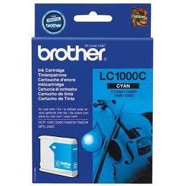 BROTHER LC 1000 Cyan