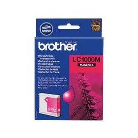 BROTHER LC 1000 Magenta