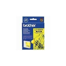 BROTHER LC 1000 Amarillo