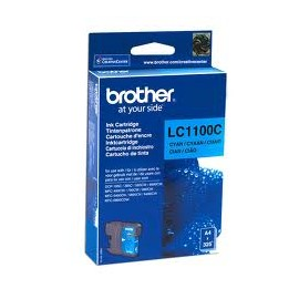 BROTHER LC 1100 Cyan