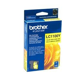 BROTHER LC 1100 Amarillo