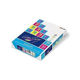 PAPEL COLOR COPY 90 G A-4 (500)