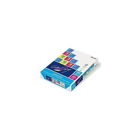 PAPEL COLORCOPY A-4 90 G (500)