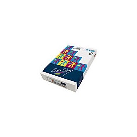 PAPEL COLORCOPY A-4 350 G (125)