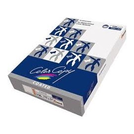 PAPEL COLORCOPY COATED A-3 250 G (125)