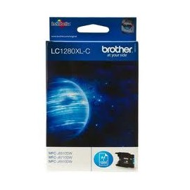 BROTHER LC 1280 XL Cyan
