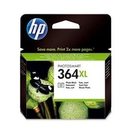 HP 364 XL Photo CB322
