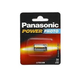 PILAS PANASONIC CR2 3V
